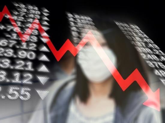 Шведская экономика упала на 8.6%, и это лучший показатель в ЕС