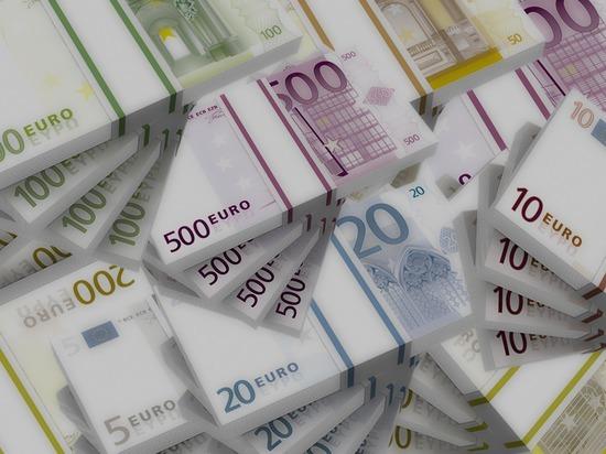 Германия: Государственная помощь компаниям и фрилансерам на сумму 6,6 млрд евро