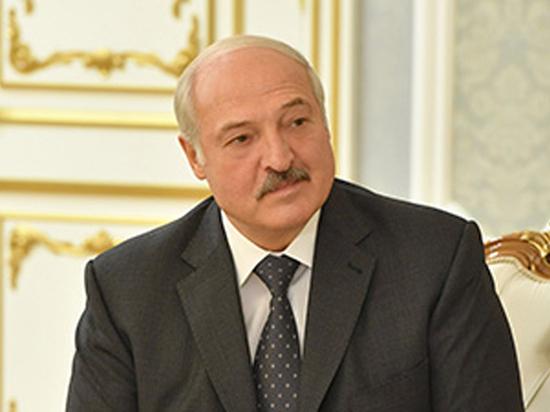 Белорусский лидер сослался на законодательство своей страны