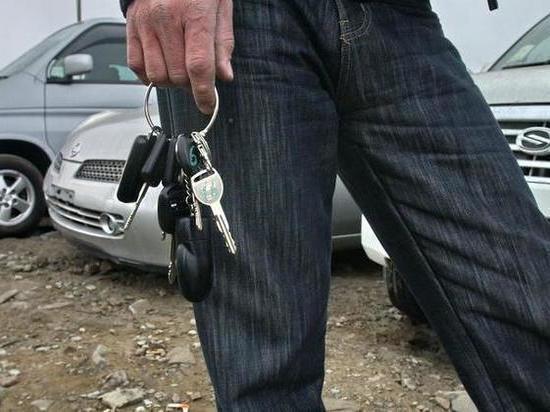 Камчатские мошенники обманули автолюбителей на 9 миллионов рублей