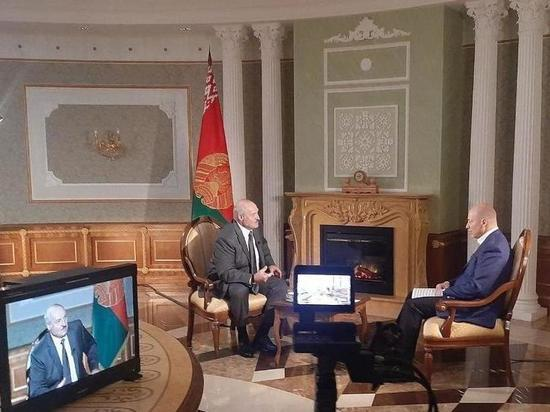 Гордон: Лукашенко считает, что у его сына оппозиционные взгляды
