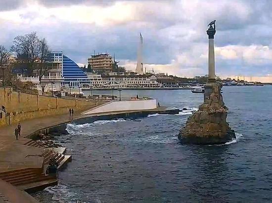 Панама начнет штрафовать свои корабли за посещение Крыма