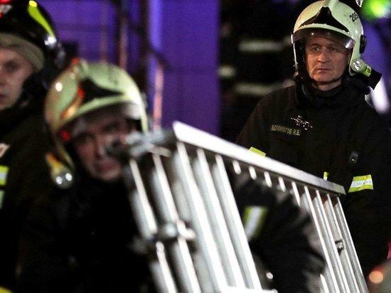 В Хакасии за стуки увеличилось число пожаров, в одном погиб человек