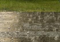 МЧС предупредило о ливнях 7-9 августа в Забайкалье