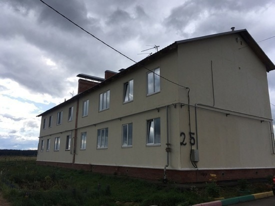 В Ярославской области дети-сироты по прежнему живут в непригодном доме