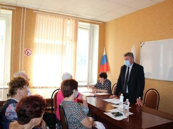 В Костроме организация ветеранов претендует на помещения городского архива