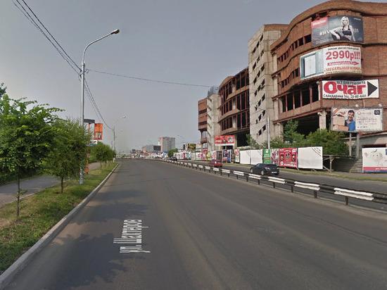 Из-за ремонта на улицу Шахтеров вернулись огромные пробки