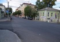 Ремонт дорог в Калуге: лучше, чем в прошлом году