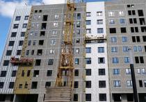 В Новом Уренгое сдадут 40 тысяч «квадратов» жилья