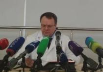 Более 300 сотрудников Боткинской больницы переболели коронавирусом  Как сообщил главный врач клинической инфекционной больницы имени Боткина Денис Гусев, большая часть медработников перенесла заболевание в легкой форме