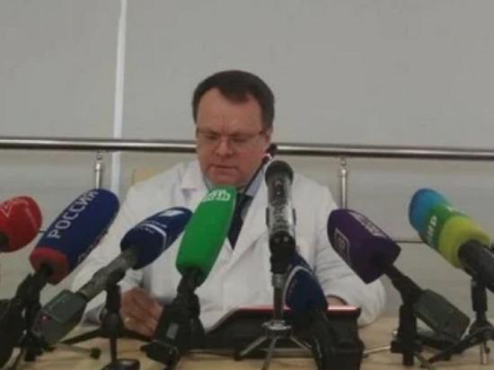 Более 300 сотрудников Боткинской больницы переболели коронавирусом