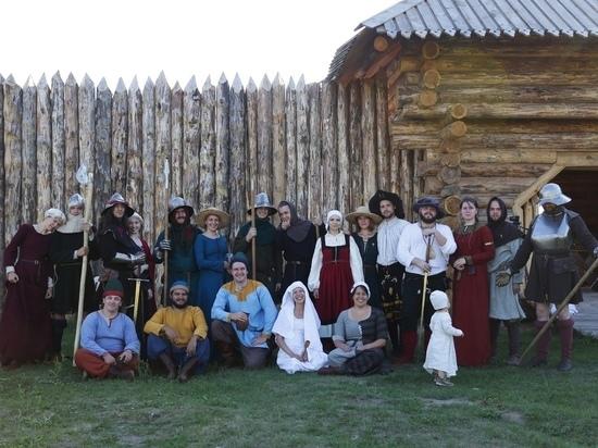 Сериал в жанре фэнтези снимут в Новоалтайске