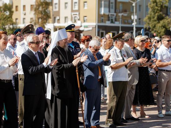 Белгород отметил День города: дайджест официальных событий