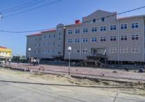 В Яр-Сале готовят к сдаче второй корпус школы-интерната