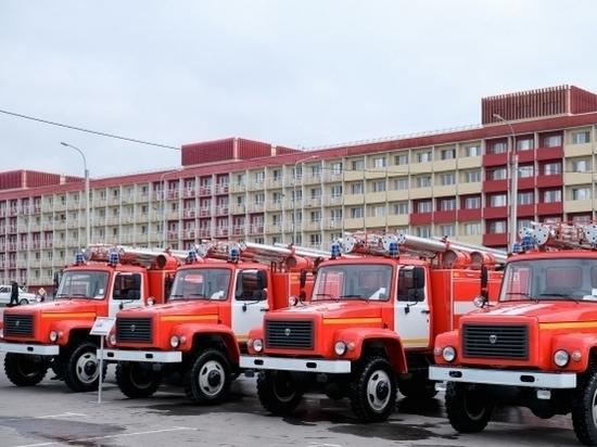 Андрей Бочаров поставил задачи по предупреждению ЧС в регионе
