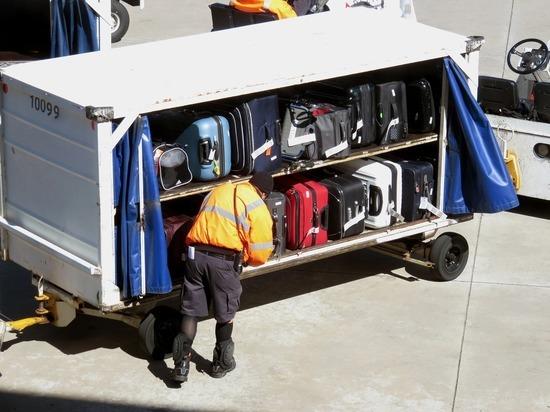 Германия. Невероятная находка обнаружена в багаже в аэропорту Мюнхена
