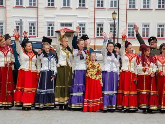 Тюменский фестиваль казачьей культуры «Благовест» пройдет в формате онлайн