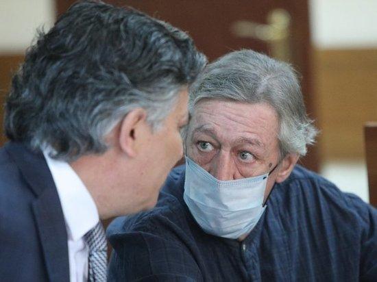 Свидетель в суде по Ефремову назвал Скабееву