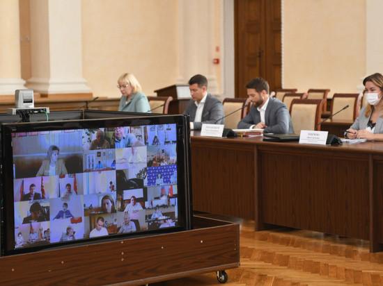 Подростковая преступность в Смоленской области снизилась
