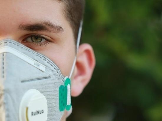 Петербург занял пятое место по заболеваемости коронавирусом в стране