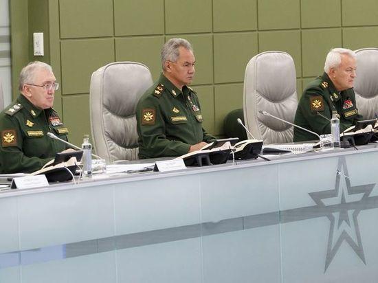 В 2020 году 4 полка РВСН перевооружат на «Ярсы» и «Авангарды»