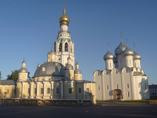 В 2020 году в Вологодской области готовятся принять от 1,86 до 3 млн туристов