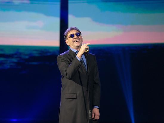 Григорий Лепс и другие российские звезды собрались с концертами в республику