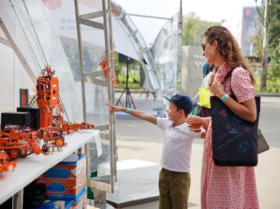 Фестиваль идей и технологий Rukami  в новом гибридном формате скоро пройдет в  регионах Черноземья