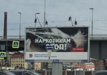 Полиция нашла 200 кустов конопли в парнике у петербургского казака