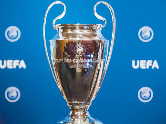 7 и 8 августа определятся клубы-участники «Финала восьми»