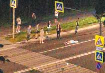 Картину смертельного ДТП в Батайском проезде устанавливают московские следователи
