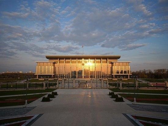 9 августа в Белоруссии состоятся президентские выборы