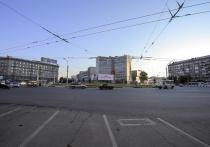 На стелу «Город трудовой доблести» скинутся мэрия и новосибирцы