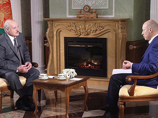 Украинский журналист Дмитрий Гордон выложил на YouTube-канал полную версию интервью с президентом Белоруссии Лукашенко, взятым в Минске 5 августа