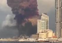 Полиция допросила россиянина Гречушкина, чья селитра взорвалась в Бейруте