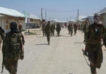 Боевики ИГ попытались захватить город в Мозамбике