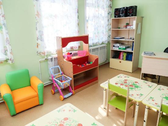 В детских садах Улан-Удэ остались невостребованные места