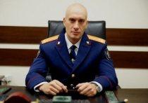 Врио главы СУ СКР Приангарья назначен Дмитрий Вастьянов