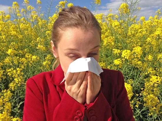 Может ли появиться аллергия к 40 годам, рассказал врач из Волгограда
