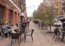 ТРЦ, кафе и кинотеатры в Красноярске будут закрыты до осени