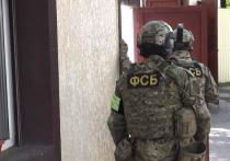 В Ингушетии ликвидировали готовящих теракты боевиков