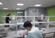 В Хатасской агрошколе Якутска разработали тушенку