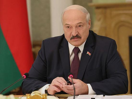 """Лукашенко заявил, что """"воевал бы за Крым"""" в 2014 году"""
