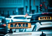 Псковские водители такси сами определят размер комиссии за поездку