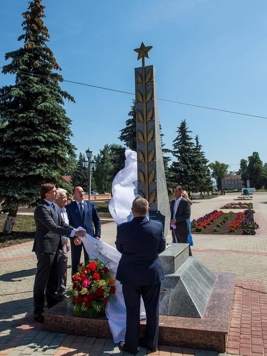В Орловской области появился населенный пункт воинской доблести