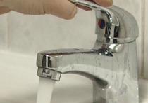 ТЭЦ начала подавать горячую воду в дома жителей Магадана