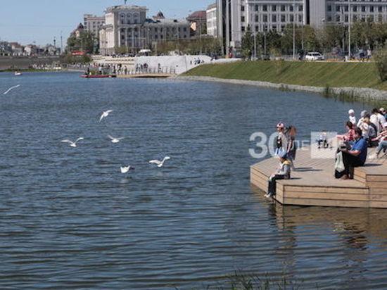 В Казани Булак и набережную озера Кабан соединит тоннель