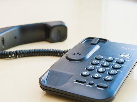 Волгоградские стражи порядка задержали телефонного мошенника