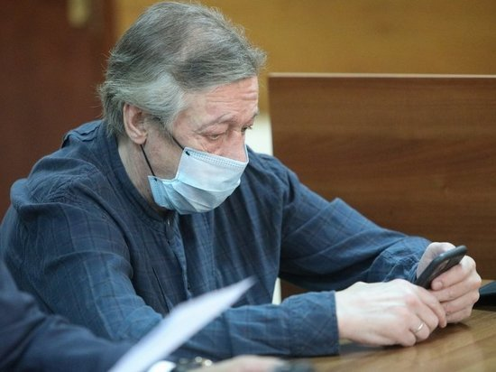 Ефремов - «мистер Хайд» раскритиковал психиатров: «Они не читают книжки»