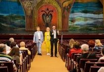 Директор нижегородского оперного театра рассказала о новых задачах